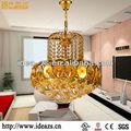 Lámpara de bronce que cuelga deer antlers para la venta del led cabecera lámpara de lectura