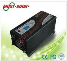 astec power supply solar inverter power star 1000w -6000w