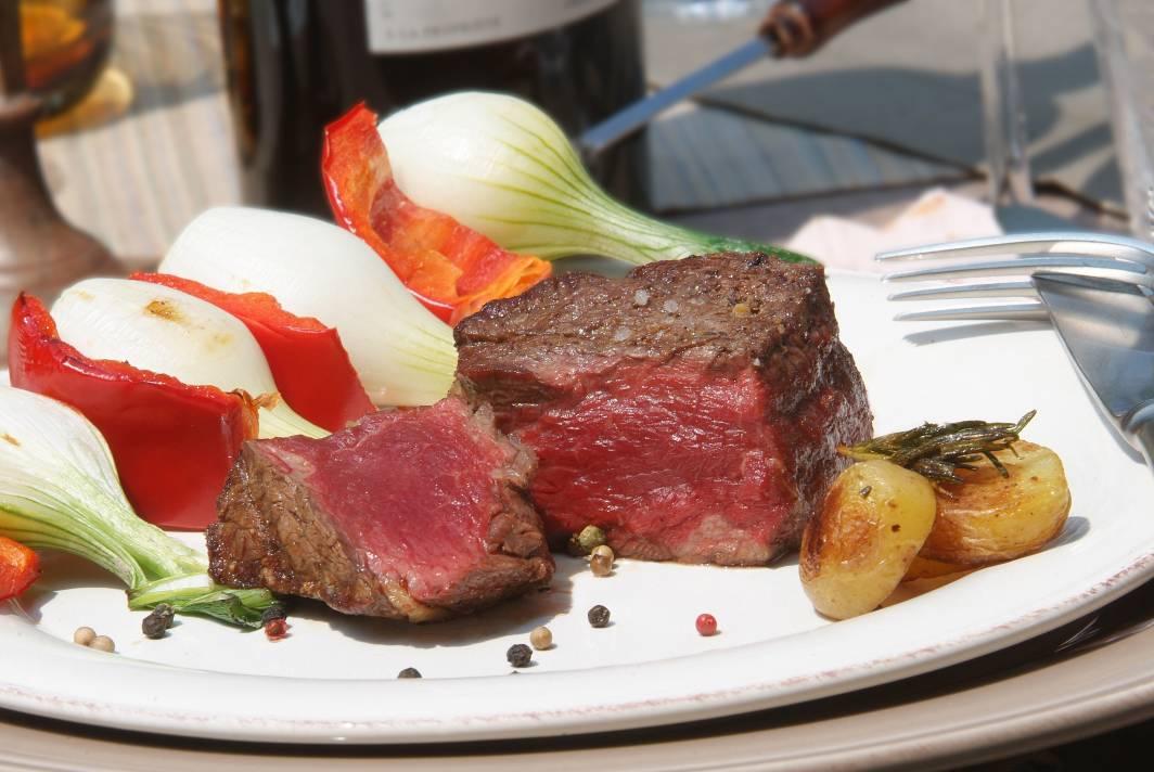 Swiss Alps Beef (Fresh Meat)