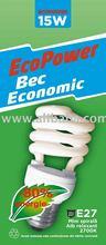 ECOPOWER - ENERGY SAVER LAMP
