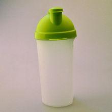 700ml Plastic Protein Shaker Fitness Gym