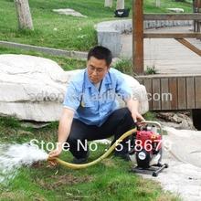 4stroke gasoline/petrol engine power pond irrigation pumps WP25-30B