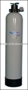Hijrah Water Treatment System - Hijrah Pentair Water Media Filter Vessel
