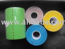 sports tape Kinesiology tape ADHESIVE TAPE cotton tape