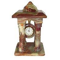 Onyx clock