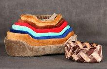 Pet products textile