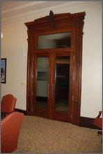 Fred Miller Custom Doors