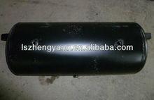 Superior quality 20L to 40L semi trailer air tank reservoir air tank
