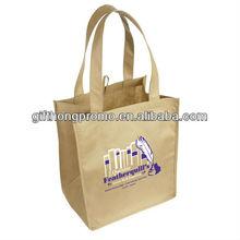 Fashion non-woven shopping bag 2013