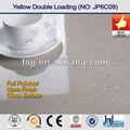 Um bom design de alta qualidade cinza banheiro telha cerâmica 24x24', 32x32'