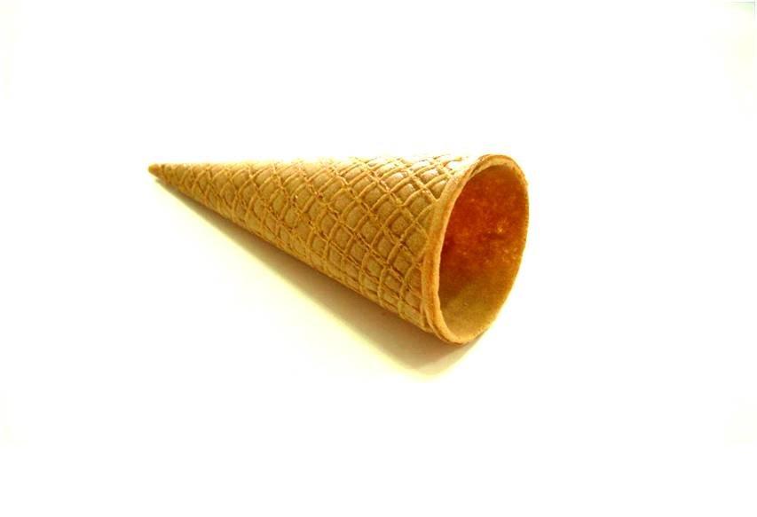 95mm conos de helado galletas y galletas identificaci n - Calorias de un cono de helado ...