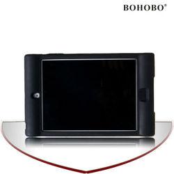 Silicone case for mini ipad cover,for ipad mini case 360,cover for ipad mini