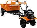 Mini cultivador 6.5HP ( opcional remolque )