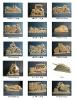 Miray Dream 3-D wooden puzzles