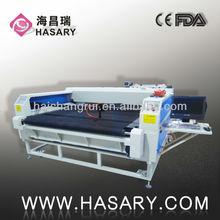 nonwoven briefs co2 laser cutting machine