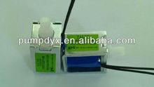 Air compressor valve assembly dc 12v