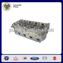 NISSAN YD25 ENGINE CYLINDER HEAD 11039-EC00A 11039-EB30A 11040-EB30A 11040-EB300 Navara Pathfinder 2.5DDTi 16v 2005-