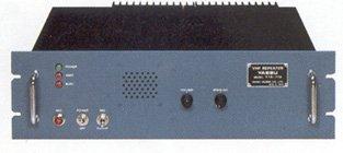 VHF Repeater Yaesu