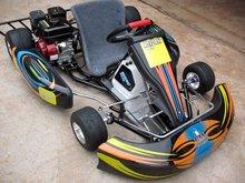 Road Rat Motors XR Racing Go Kart