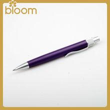 2013 New design copper metal ball pen