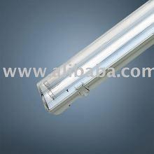 Fluorescent lamps tube daylight