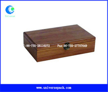 wooden jewelry boxes decorate