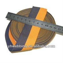 wholesale polyester organza ribbon, elastic ribbon/jacquard ribbon