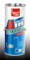 450ml automobile air conditioner cleaner spray car for pipeline