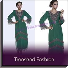 Transend Design Kebaya and Batik