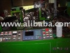 Auto punching computrized bottom sealing and cutting machine