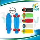 Wholesale New Design custom penny skateboard For Hot Sales