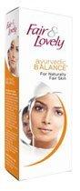 Ayurvedic whitening facial cream
