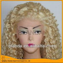 5A Grade Quality Stock List 100% Eurasian Human Hair Lace Wigs