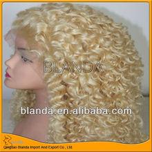 5A Grade Quality Stock List 100% Peruvian Human Hair Lace Wigs