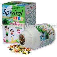 SPIVITAL KIDS