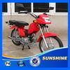 SX50Q-3A New Design 90CC EEC Super Cub Bike