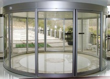 Curved Sliding Door ( full circle or half circle)