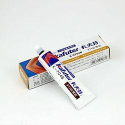 kafuter White/Black K-704 insulating sealant