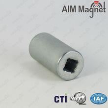 Strong neodymium 24v permanent magnet motor