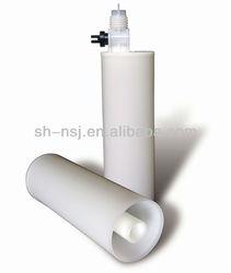 10:1 Coaxial Cartridge for Epoxy Acrylate