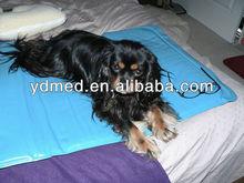 pet beds cooling use with gel and sponge Austrilia hot sale