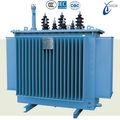 10kv-220kv petróleo- imersa três- fase 25 kva transformador de potência