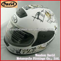 David helmet motorcycle low price D805