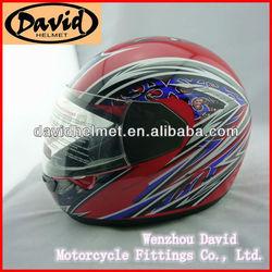 David vintage helmets D801