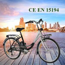 Ce EN 15194 Al marco de la aleación de fuji bici del camino de la venta