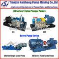 porcellana produttore elettrico pompa di trasferimento diesel