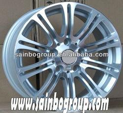 used alloy wheel