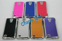 2013 Hot Selling Galaxy S4 Mini Aluminum Case