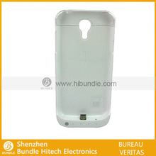 2013 best selling for Galaxy s4 mini charger case/power bank for mobile phone