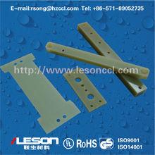 Epoxy precision G10 cnc machined part